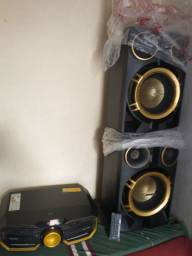PHILIPS FX50 1000w RMS