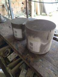 Título do anúncio: Catalisador jetta tsi comeia de cerâmica