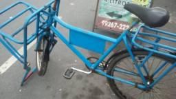 Bicicleta gagueira