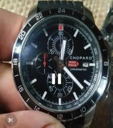 Relógio Chopard torrando
