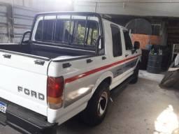 Título do anúncio: F 1000 95 Cabine dupla 4.9 gasolina/injetada