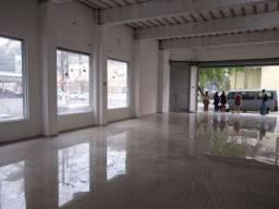 Título do anúncio: Excelente Loja Centro São Vicente 280m2 Térreo e 220m2 Superior