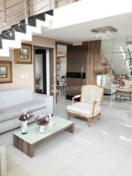 Casa duplex 445m² com 5 suítes em Morros  Mobiliada  Projetada  Climatizada (TR47771)H&T