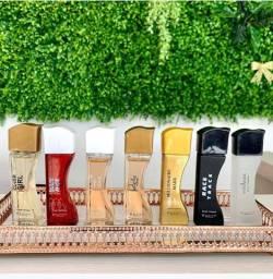Perfumes Paris Elysées