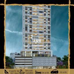Apartamento Collina Di Roma - Balneário Camboriu/SC