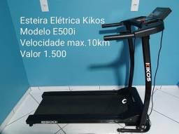 Esteira Elétrica Kikos