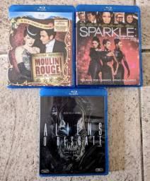 Coleção de Blu-ray Clássicos