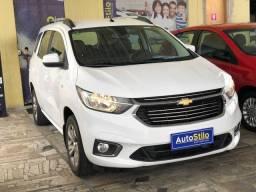 Título do anúncio: SPIN 2019/2019 1.8 LTZ 8V FLEX 4P AUTOMÁTICO