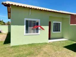 """%¨O>M"""""""" Casa em Unamar ? Cond. Gravata 1 (EM 2891). Medeiros"""