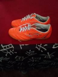 Sapato de futsal número 41 e 42