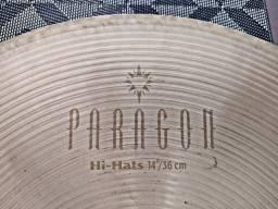 Prato Sabian Hi Hat Paragon