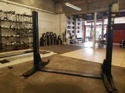 Elevacar trifázico 2800 kilos