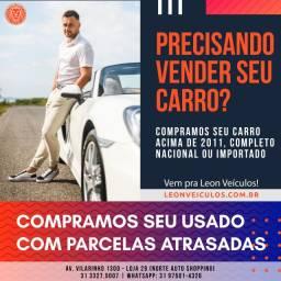 Precisando vender seu carro?
