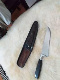 Lote de ótimas facas