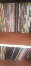DVDs usados