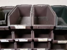 Caixa Plástica Organizadora
