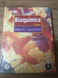 Livro BIOQUÍMICA