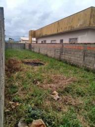 Terreno lado serra com 154 m², em Itanhaém-SP | 7819-PC