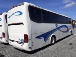 Ônibus Rodoviário Marcopolo 1200 Scania