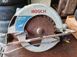 Serra circular Professional GKS 235 Bosch