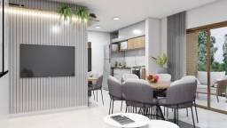 Apartamento Térreo com Área privativa no Bairro do Jardim Cidade Universitária
