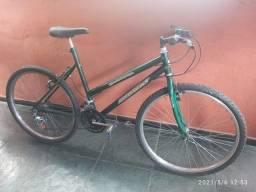 Bicicleta Bike 18 marchas aro 26