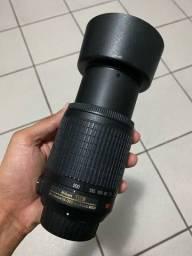 Lente Nikon 55-200mm F4.5-5.6