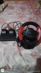 T/V Volante+pedal