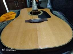 Vendo violão Takamine japonês original