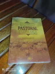 Livro: Ministério Pastoral e Liderança