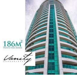 LS-Apartamento 186m2 preço baixou entrada super facilitada