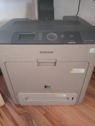 Impressora samsung laser