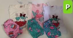 Conjuntos para bebês