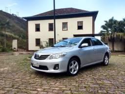Corolla 2012 XEI IPVA 2021 ok