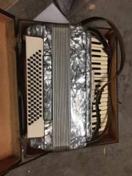 Vendo acordeons usados