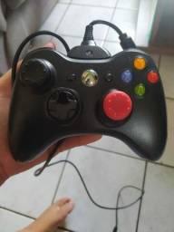 Xbox 360 semi novo destravado