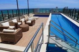 Título do anúncio: Excelente apartamento de 2 quartos ao lado do Rio Mar 50m²