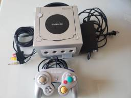 Nintendo Gamecube 64gb Des*Blo*que*a*do