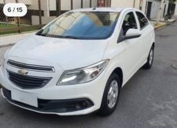Título do anúncio: Chevrolet onix 1.0 Lt 5p