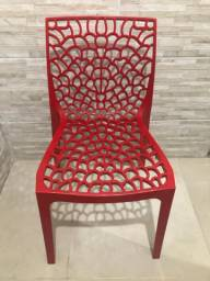 Cadeira gruvyer design italiano