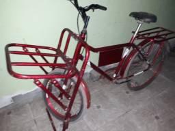 Vendo bicicleta cargueira