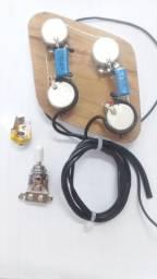 Circuitos para Guitarraz