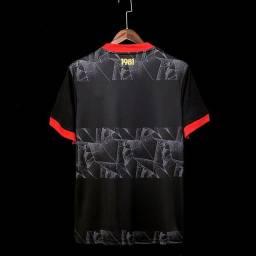 Título do anúncio: Lançamento camisa do Flamengo 2021