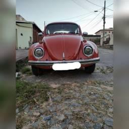 FUSCA 1970 TODO CONSERVADO( RARIDADE )