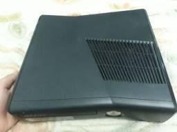Xbox 360 danificado