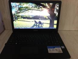 Notebook Samsung Essentials E34 (Usado)