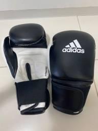 Luva de Boxe Adidas 10oz