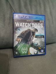 WATCH DOGS PS4 / VALOR 60 $