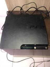 PS3 320GB 20 Jogos