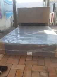 Base de cama nova entrega gratis